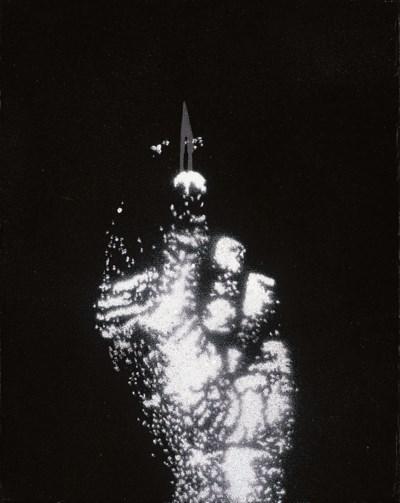 NICK WALKER (b. 1969)
