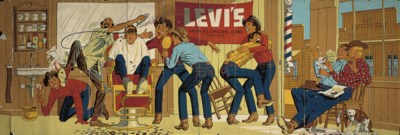 LEVI STRAUSS AND CO.