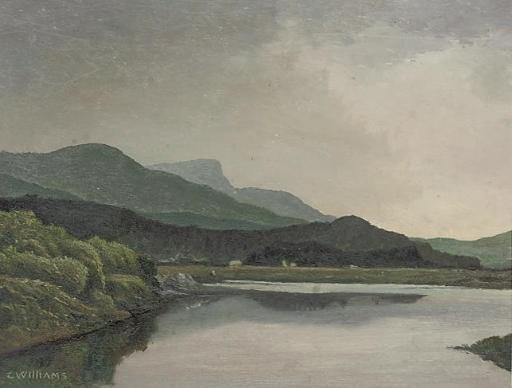Charles Williams (British, 191