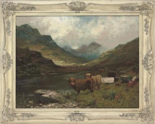 Thomas Hope McKay (SCOTTISH, f
