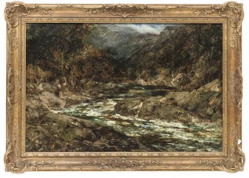 Vickers Deville (BRITISH, 1856