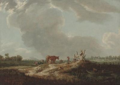 John Frederick Tennant (Britis