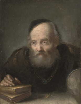 Follower of Giuseppe Nogari