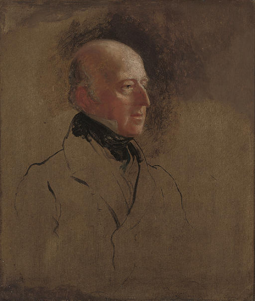 Sir George Hayter (British, 17