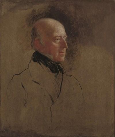Sir George Hayter (British, 17