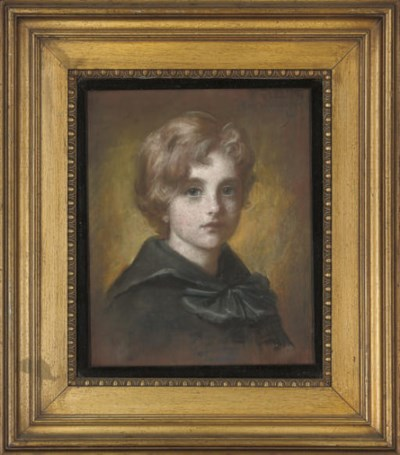 John Hanson Walker (British, 1