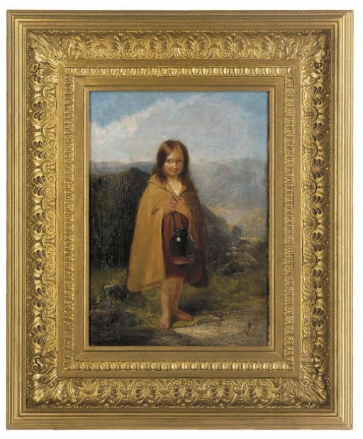 Bell Smith (British, c.1860)