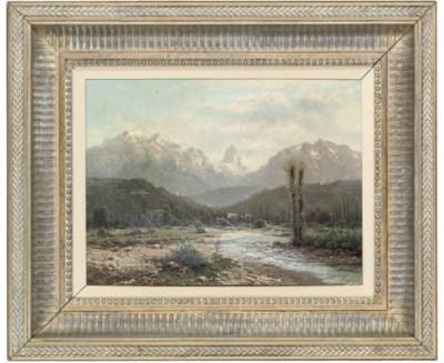 Emile Godchaux (French, 1860-1