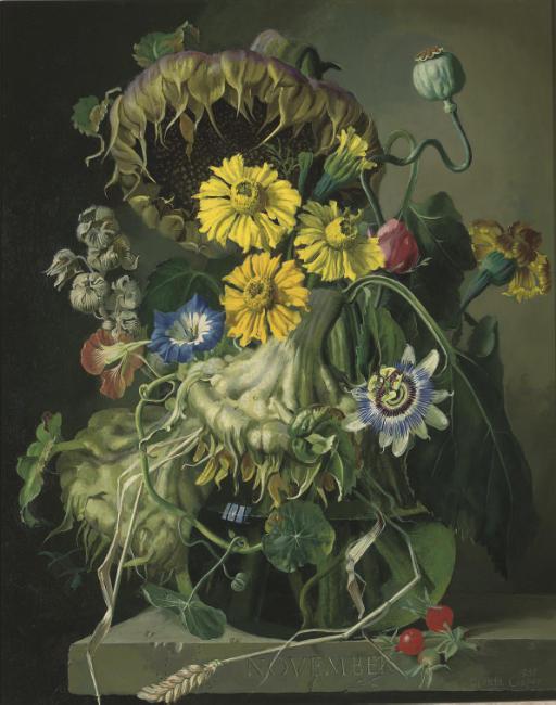 Gerald Cooper (British, 1898-1