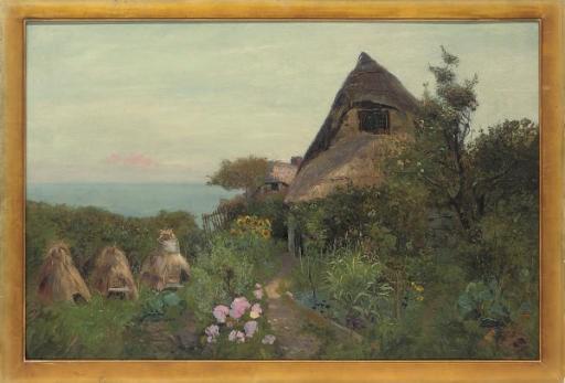 Stuart W. Lloyd, R.B.A. (BRITI