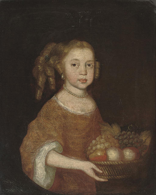 English School, 17th Century