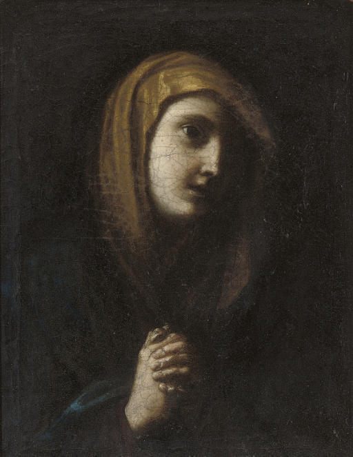 Follower of Francesco Cairo