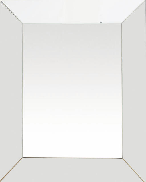 A RECTANGULAR MIRROR