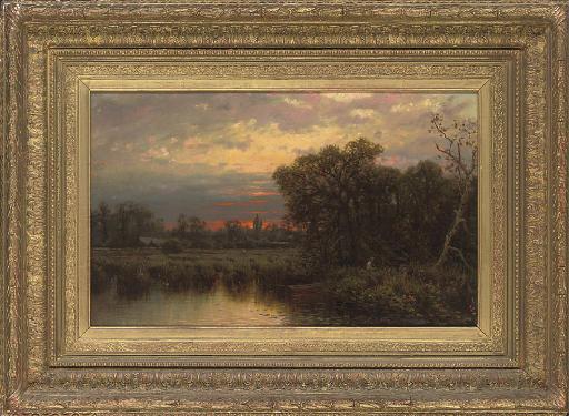 George Lafayette Clough (AMERI