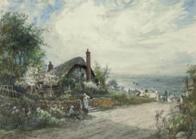 Joseph Hughes Clayton (1870-19