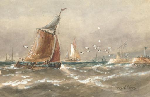R.T. Wilding, 20th Century