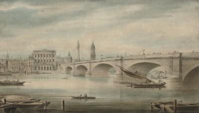 Gideon Yates (c.1790-1840)