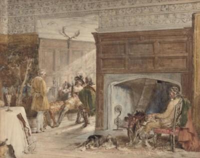 John Frederick Tayler (1802-18