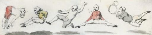 George Dance, R.A., F.R.S., F.