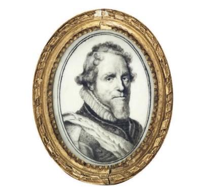 CLEMENS NACHTEGAAL, CIRCA 1675