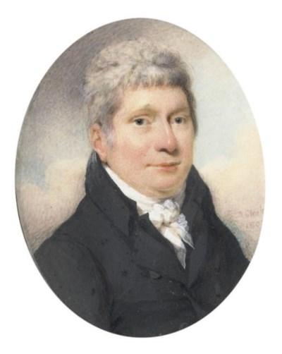 Alfred Edward Chalon
