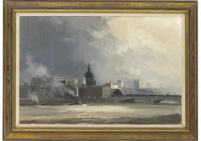Marcus Ford (BRITISH, b.1914)
