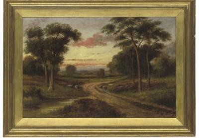 Gilbaert, 19th Century