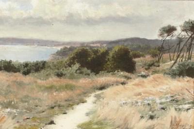 James Hayllar (BRITISH, 1829-1