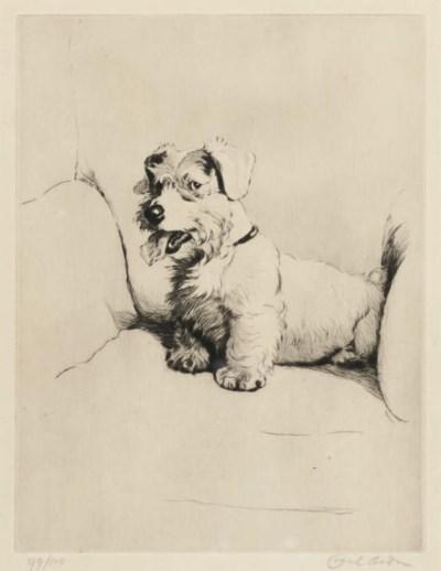 Cecil Charles Windsor Aldin (1