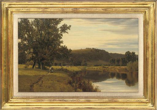 Henry Cheadle (BRITISH, b.1852