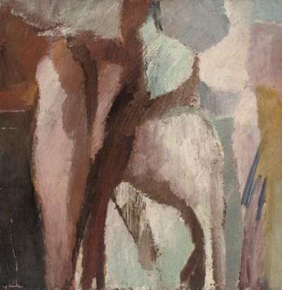 Mario Dubsky (1939-1985)