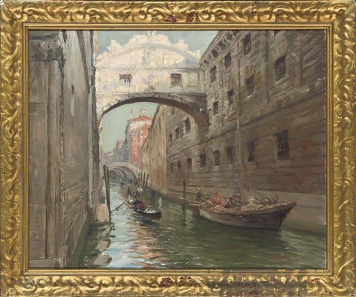 Luigi Moretti (Italian, b.1884