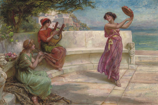 A recital