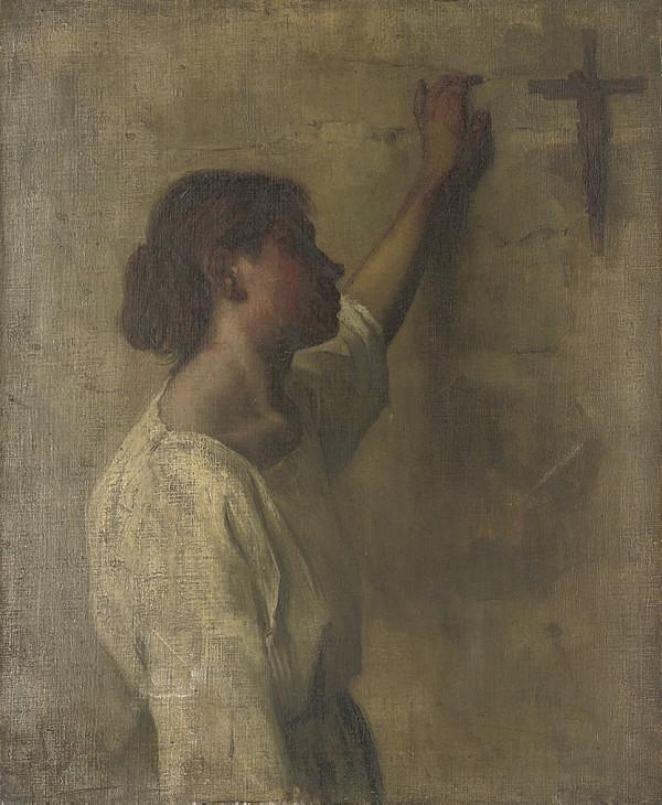 John Milner Kite (British, 186