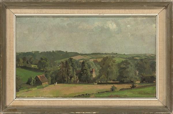 Percy Frederick Horton (1897-1