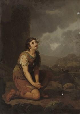 Moses Haughton (Birmingham 173