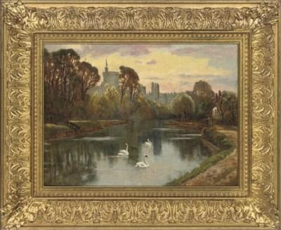Andrew Benjamin Donaldson (184