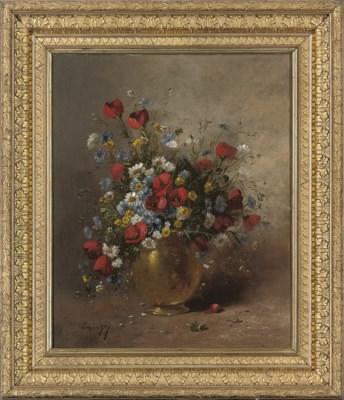 Caranza (French, 19th Century)