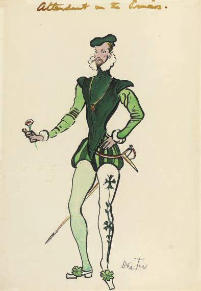 Sir Cecil Beaton (1904-1980)