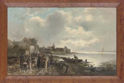 O. Syferth, 19th Century