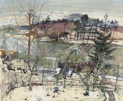 Duncan Faichney Shanks (b.1937
