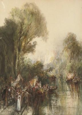 Frank Wasley (1848-1934)