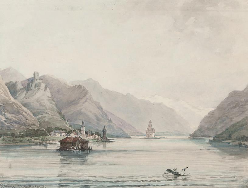 Henry Courtney Selous (1803-18