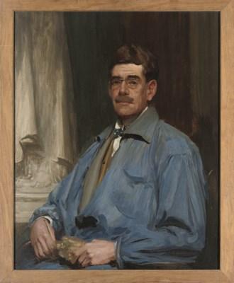 Charles Leonard Hartwell, R.A.