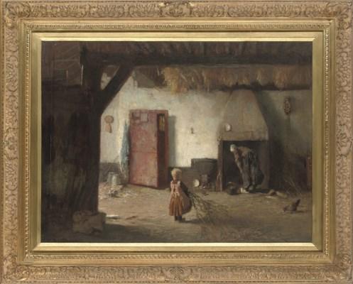 Frans Deutmann (Dutch, 1867-19