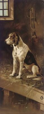 M. Beech, circa 1907