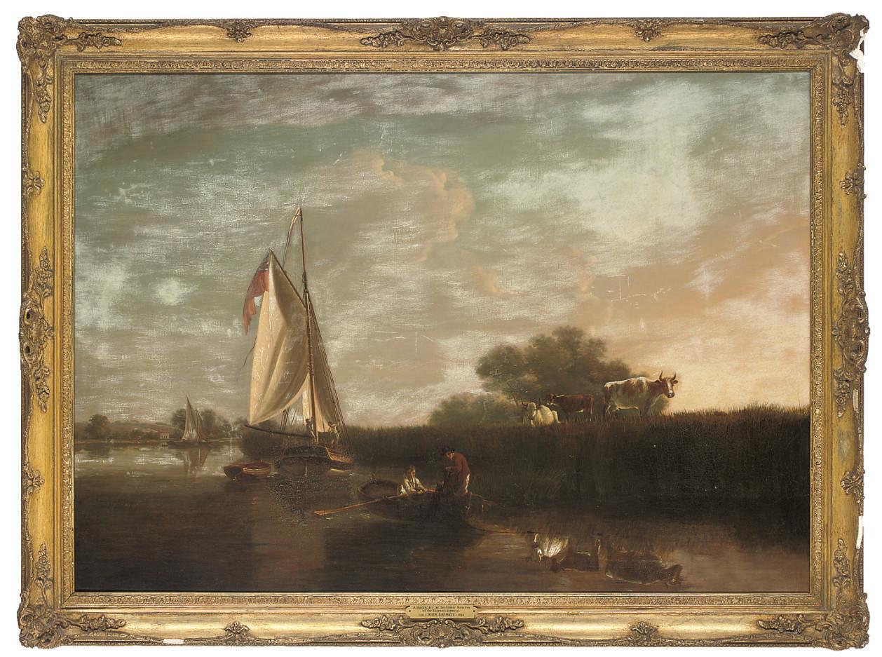 John Laporte (1761-1839)