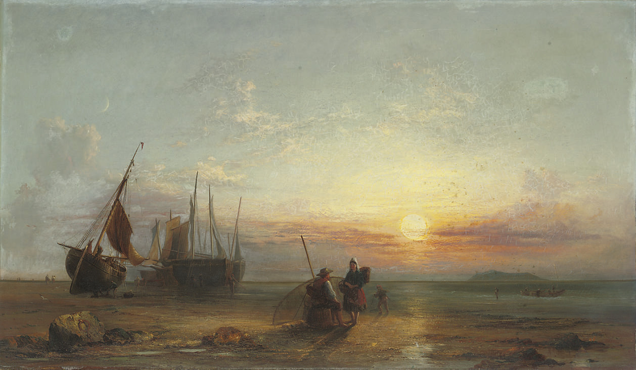 Attributed to James Webb (1825