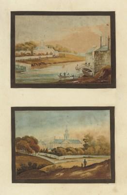 Isabella Frances Renny (1801-1