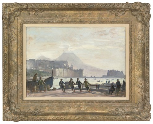 Charles Ernest Cundall (1890-1